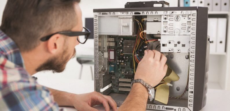 How to locate a Reliable Pc Repair Tech
