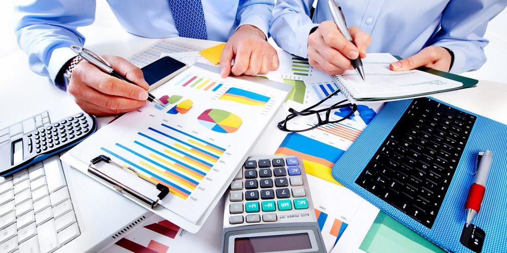 Online Accounting Services For Beneficial Virtual Accounting Management