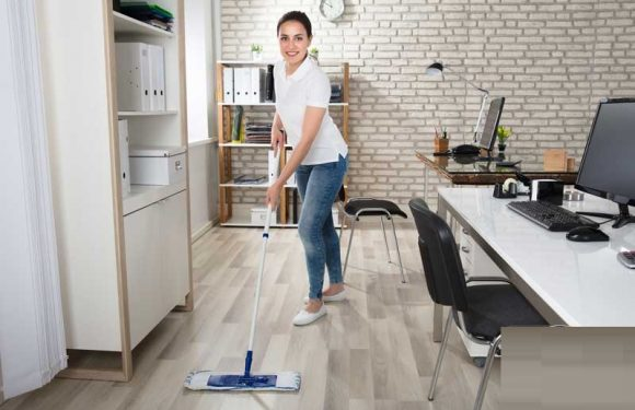 Apply A Few Effective Tips To Find The Best Office Cleaners