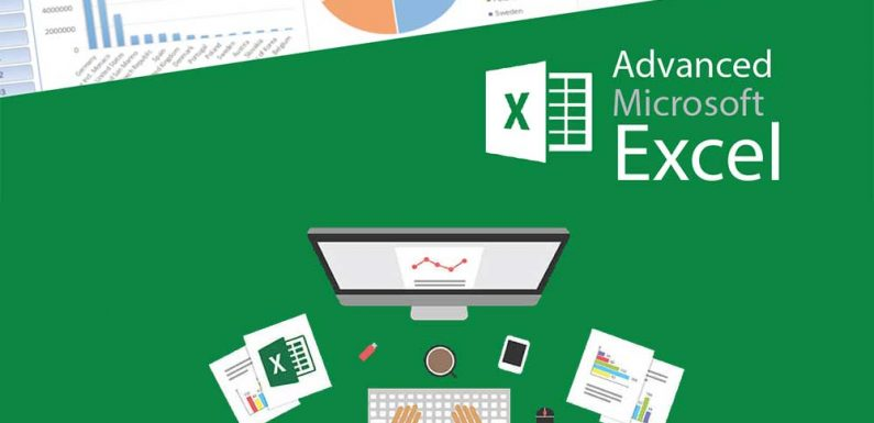Excel Learning – 7 Methods to Learn using Formulas