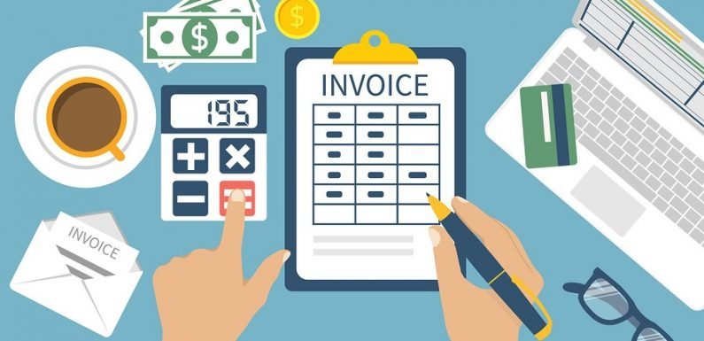 Image result for Invoice Financing