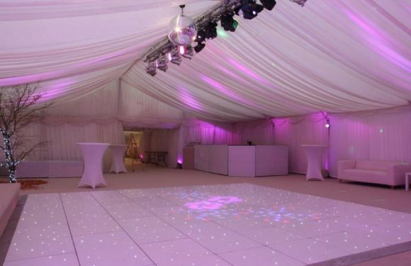 What to Consider Before Hiring a Marquee