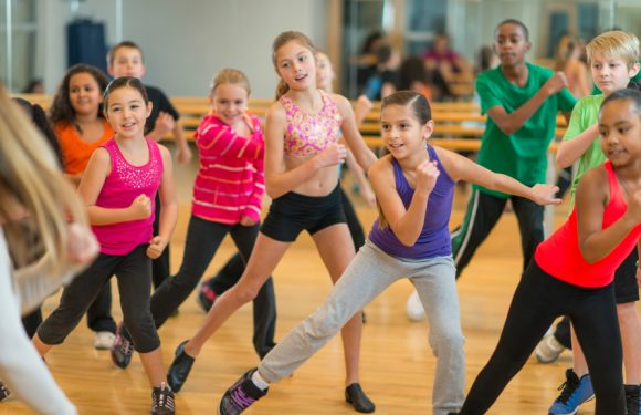 Best Information on Kids Dance Class