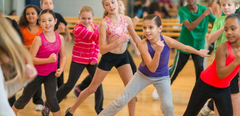 Best Information on Kids Dance Class