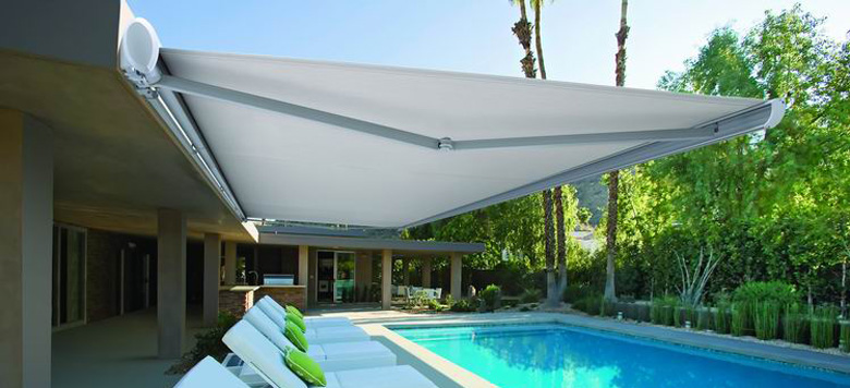 The Many Benefits Of Installing An Awning.