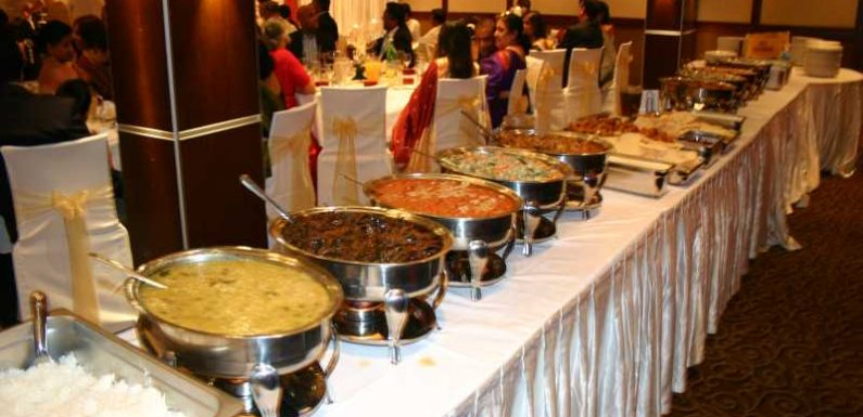 Discover Some Essential Aspects of The Wedding Catering Service