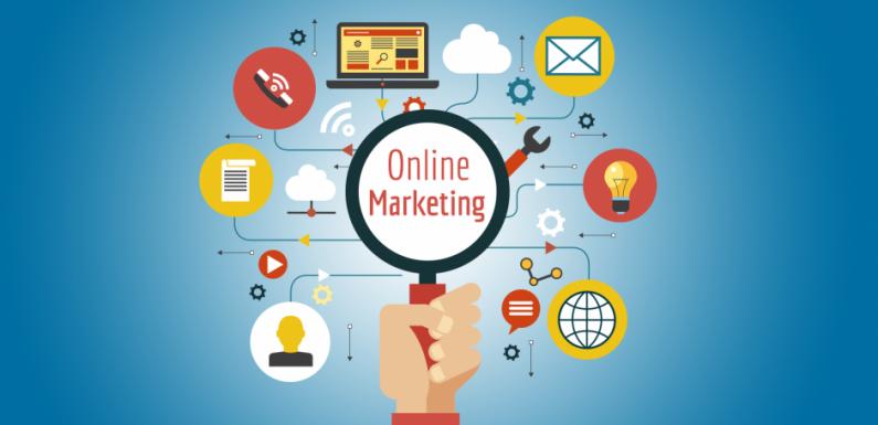 Internet Marketing Expert's Survival Package