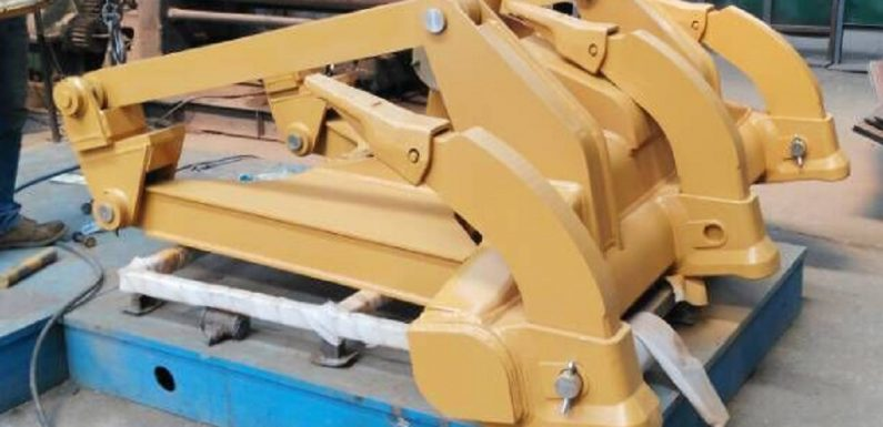 Trade Effortlessly Using the Advanced Utilization of Construction Equipment and Spares