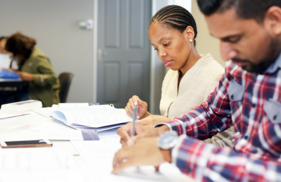 Find New Success as a Project Manager by Taking a Course
