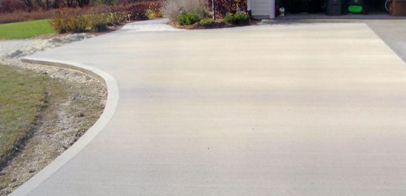 Get Excellent Exposed Aggregate from a Reliable Supplier