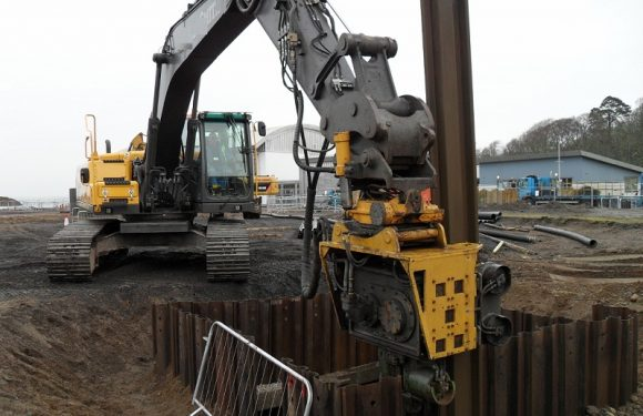 What You Need to Know About Piling