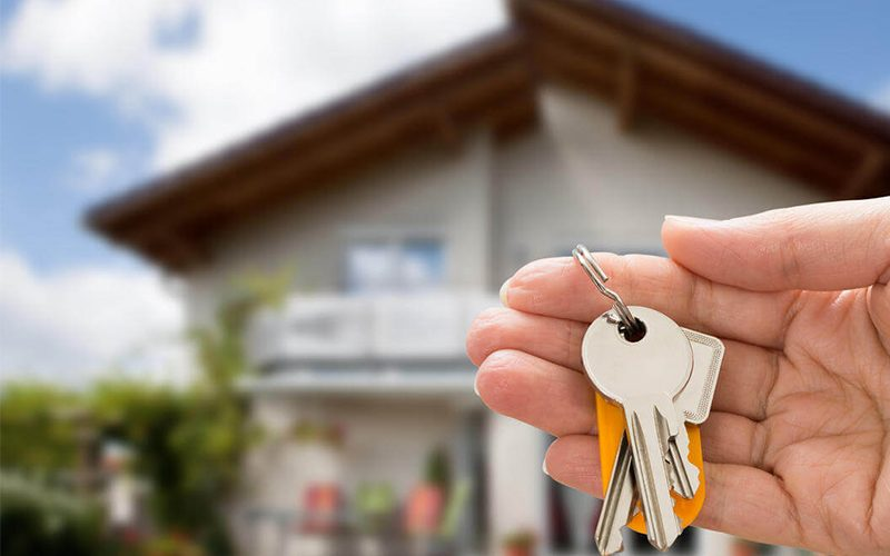 6 reasons why buying a house should be a priority