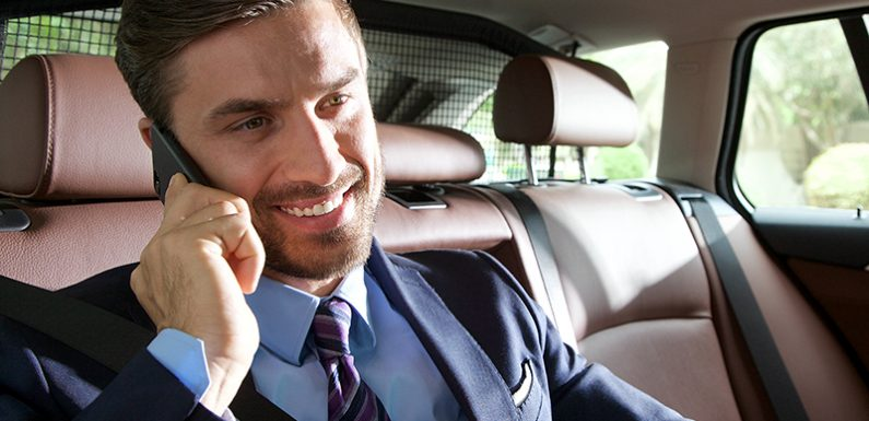 Chauffeured Rides Cost a Lot Less than You Think