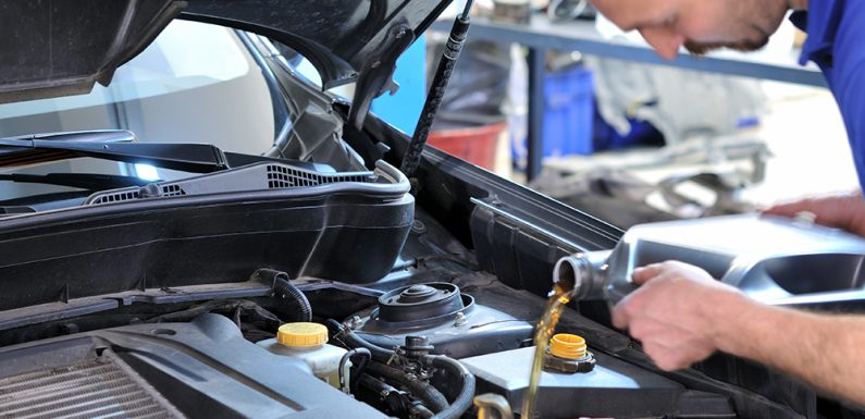 Why Service Your Car?