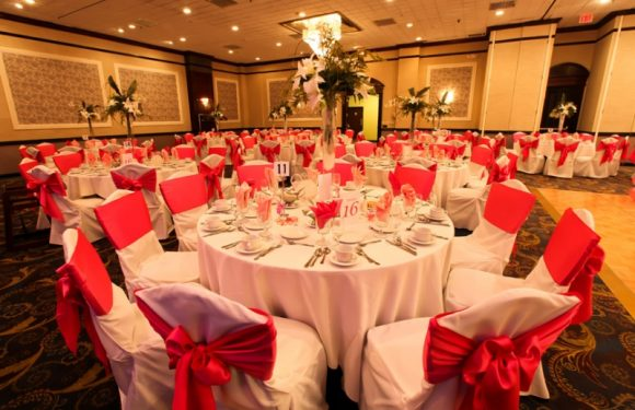 Gain an Insight About the Banquet Halls and How to Make Good Decision