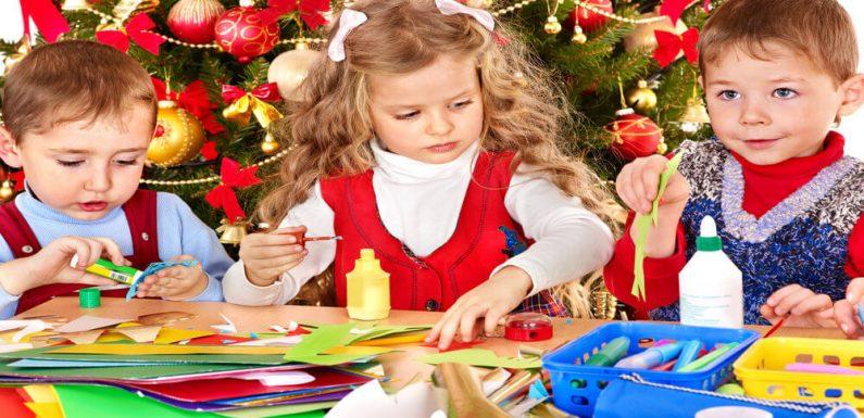 Kids Birthday Celebration Planner