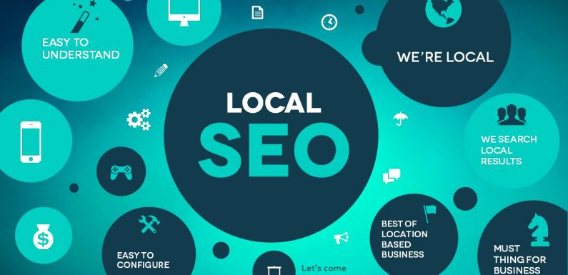 Different Types of SEO Services Offered
