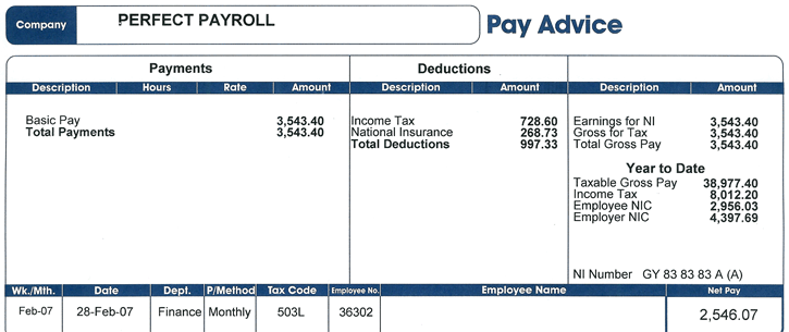 Getting Replacement Payslips – Get Rid of the Hassle Now