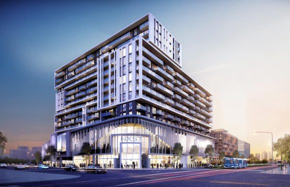 Condominiums – The Trend in tangible Estate