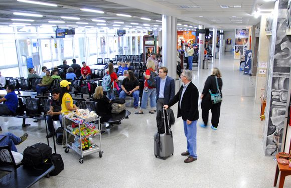 Leveraging its experience with airport  terminal management