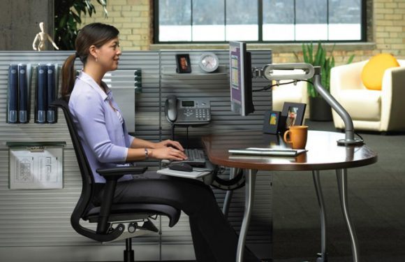 Online Furniture Stores Guarantee You'll Find Something You Love for Your Office