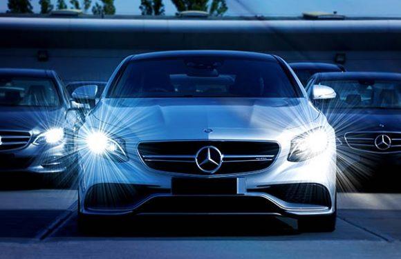 Why Should You Visit A Certified Mercedes-Benz Dealer to Buy Mercedes Car?