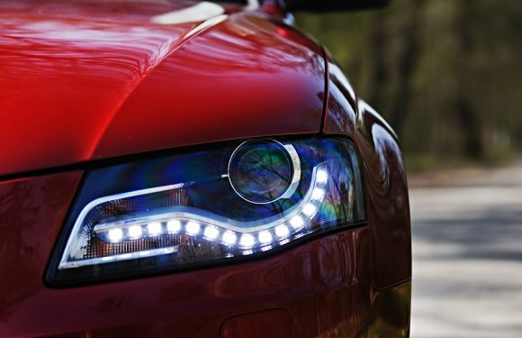 Xenon Headlights Are Giving Better Illumination and Less Glare for Eyes