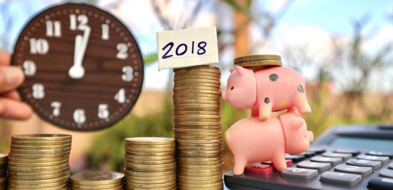 The best investments to make in 2018