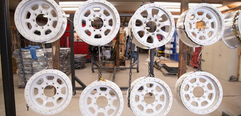Few valuable tips that will help you in powder coating of auto parts