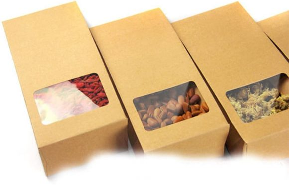 5 Smart Ways To Improve Regular Box Packaging!