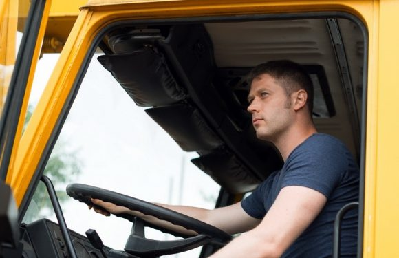 New Breed of Truckers Needs Extra On-the-Job Training