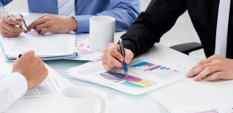 Optimise Your Company's IT with a Skilled Consulting Firm