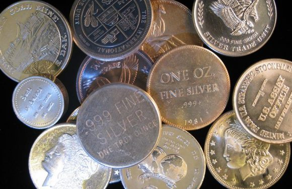 Investing in The Morgan Dollars – Consider the Below Guidelines Before Buying Silver