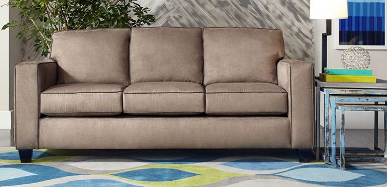 The Value of Buying Sofa Beds for Your Apartment