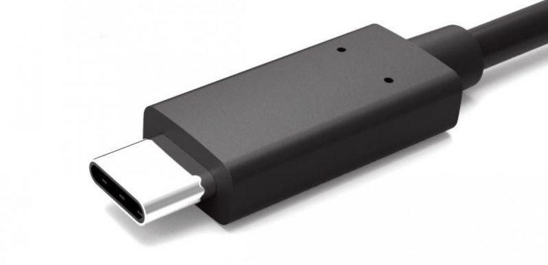 4 Wonderful Benefits of USB Type-C Cable