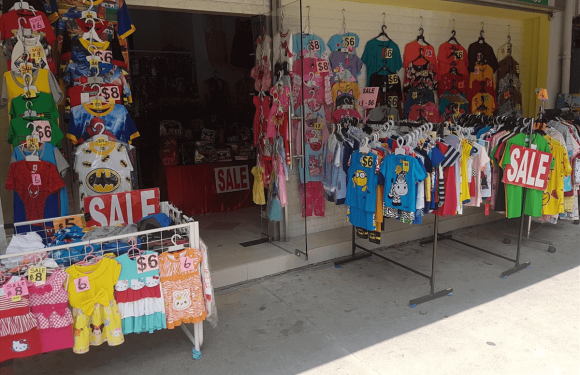 Questions to Ask When Finding A Children Clothing Business for Sale