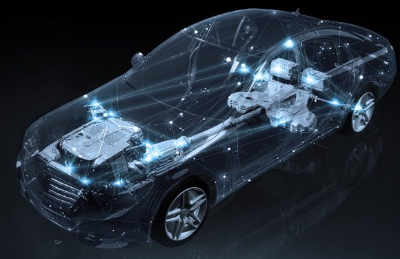Innovative automotive tech: What can we expect to see in the near future?
