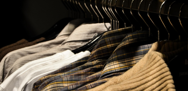 The Business of Personalised Clothing: Keys for Success
