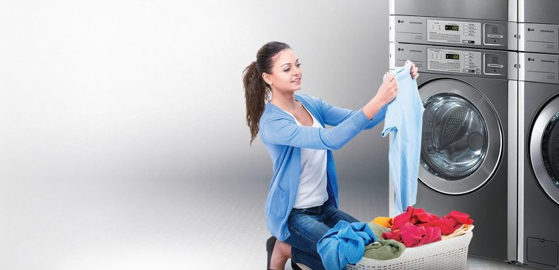 6 Tips for Building a Profitable Laundry Business