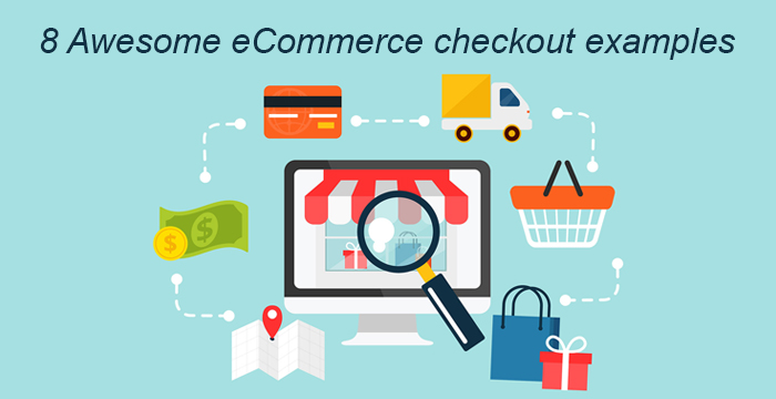 Ways to Increase Conversions by Ecommerce Checkout Design