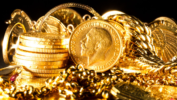 Money Making Made Easy – Selling Your Old Gold Pieces