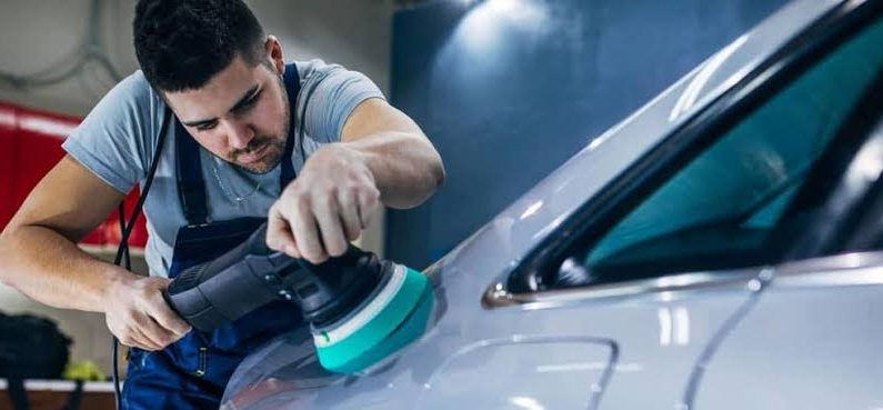 3 Essential Services That Your Local Bodyshop Can Provide.