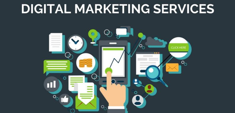 Learn The Basics Of Digital Marketing Services